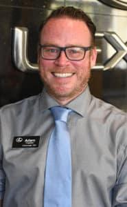 Adam Flugstad