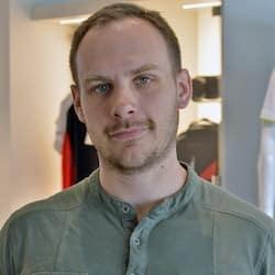 Adam Hedrick