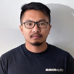 Eric Giang