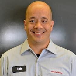 Rob Kerr