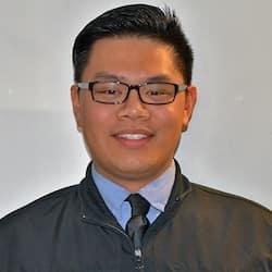 Trivy Nguyen