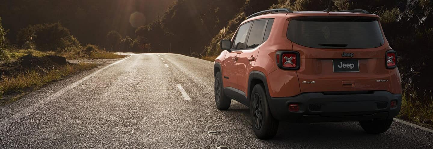 2020 Jeep Renegade at Premier Chrysler Dodge Jeep RAM of New Orleans