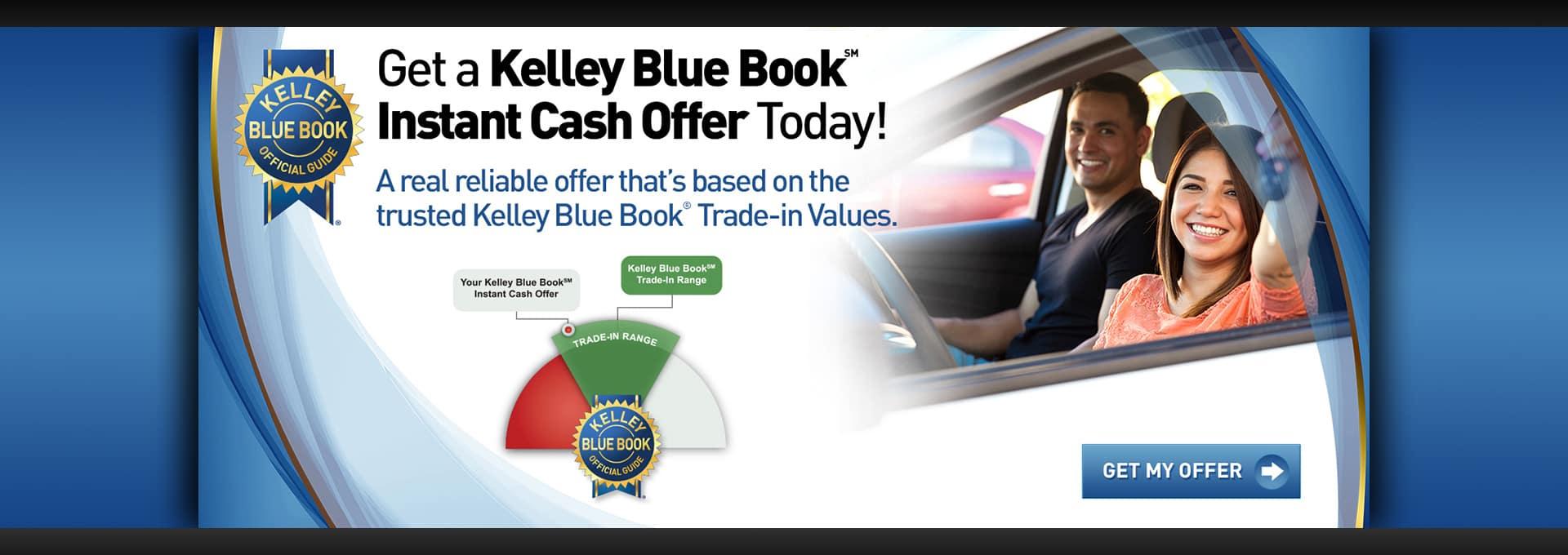 Get Your Instant Cash Offer!