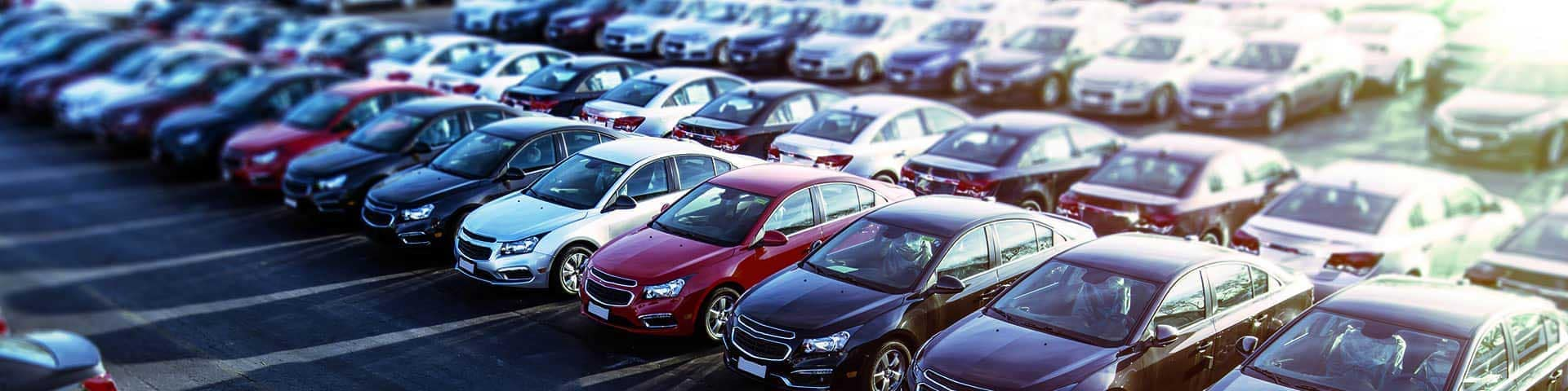 Used Cars in Buena Park, CA