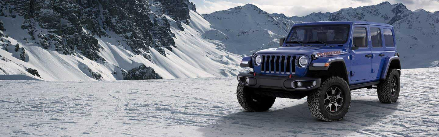 History And Evolution Of The Wrangler