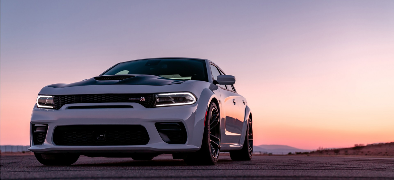 Charger Exterior
