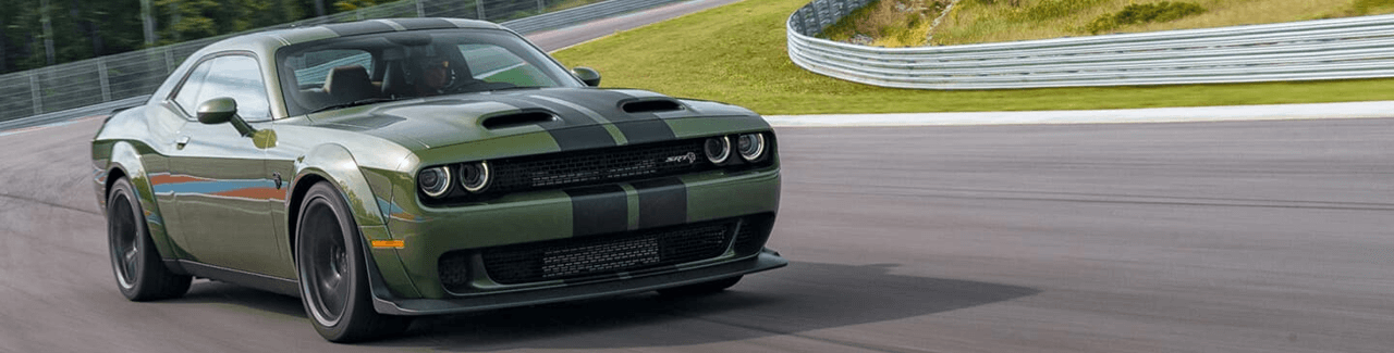 2021 Dodge Challenger in New Orleans