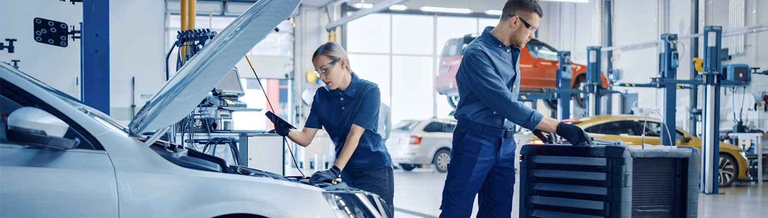 High Mileage Service in New Orleans