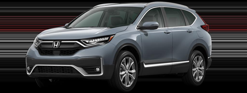 2020 Honda CR_V LX