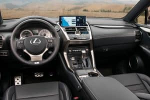 2021-Lexus-NX
