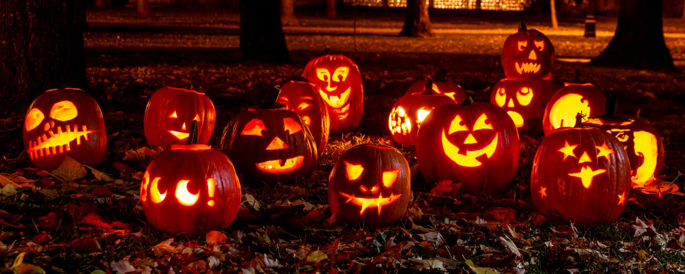Halloween Attractions in New Jersey?