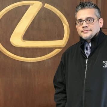 Cesar Cruz