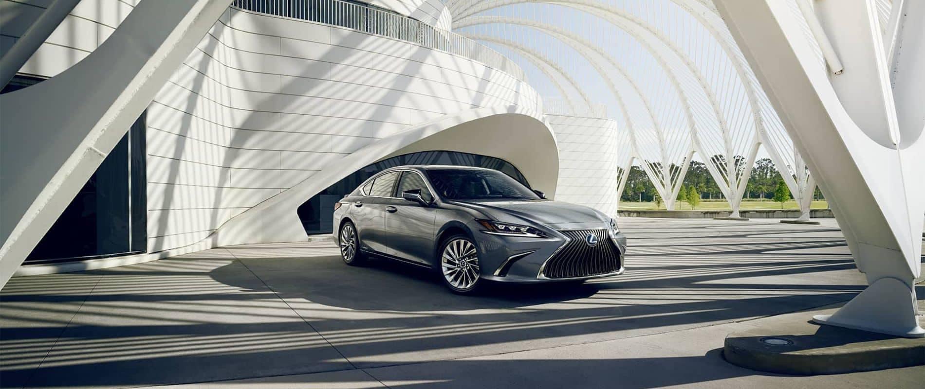 Lexus ES | Larchmont, NY