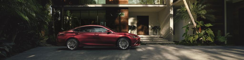 Lexus ES 350 | Larchmont, NY
