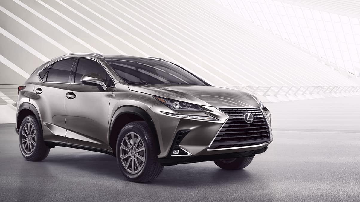 2020 Lexus Nx Reviews