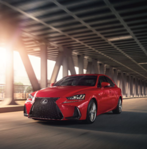 Larchmont, NY | Lexus IS 300 Trim Levels