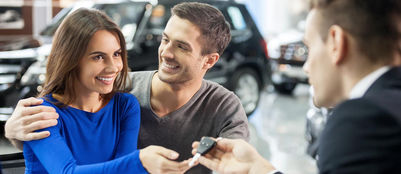 How Does Car Financing Work?