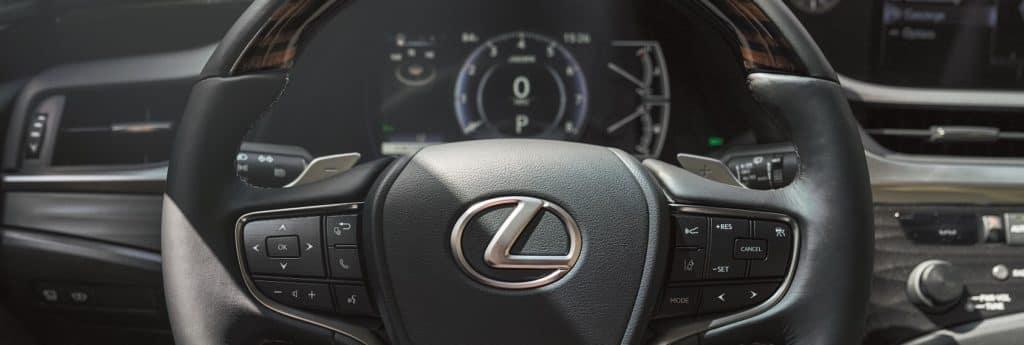 Lexus ES 350 Dashboard Lights | Larchmont, NY
