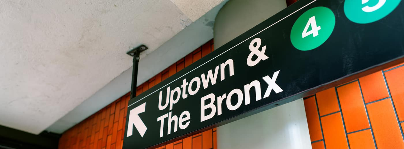 What's the Difference? Bronx vs. Brooklyn