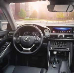 Larchmont, NY | Lexus IS