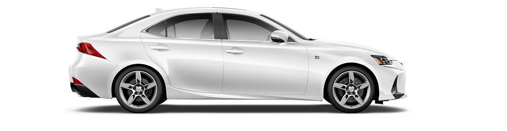 Lexus IS Leasing | Larchmont, NY
