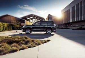 About Our Lexus Dealer | Larchmont, NY