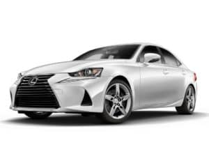 Larchmont, NY | Lexus IS Trim Levels