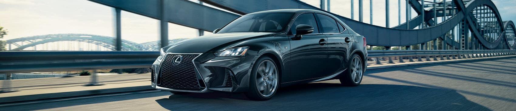 Lexus IS 300 AWD | Larchmont, NY