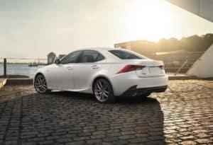Larchmont, NY | Lexus IS 300 AWD