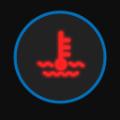 Coolant Dashboard Light