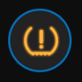 Tire Pressure Dashboard Light