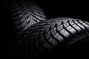 Larchmont, NY | Lexus ES Tire Size