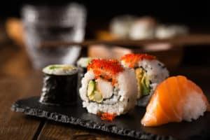 Sushi   Larchmont, NY