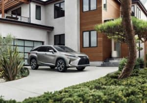 How Long Will a Lexus RX Last? Larchmont, NY
