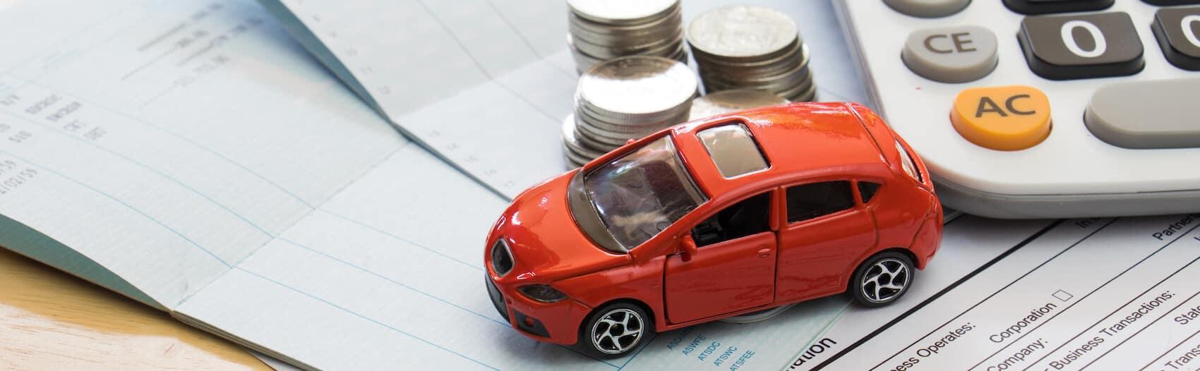 Financing used luxury car near Yonkers, NY