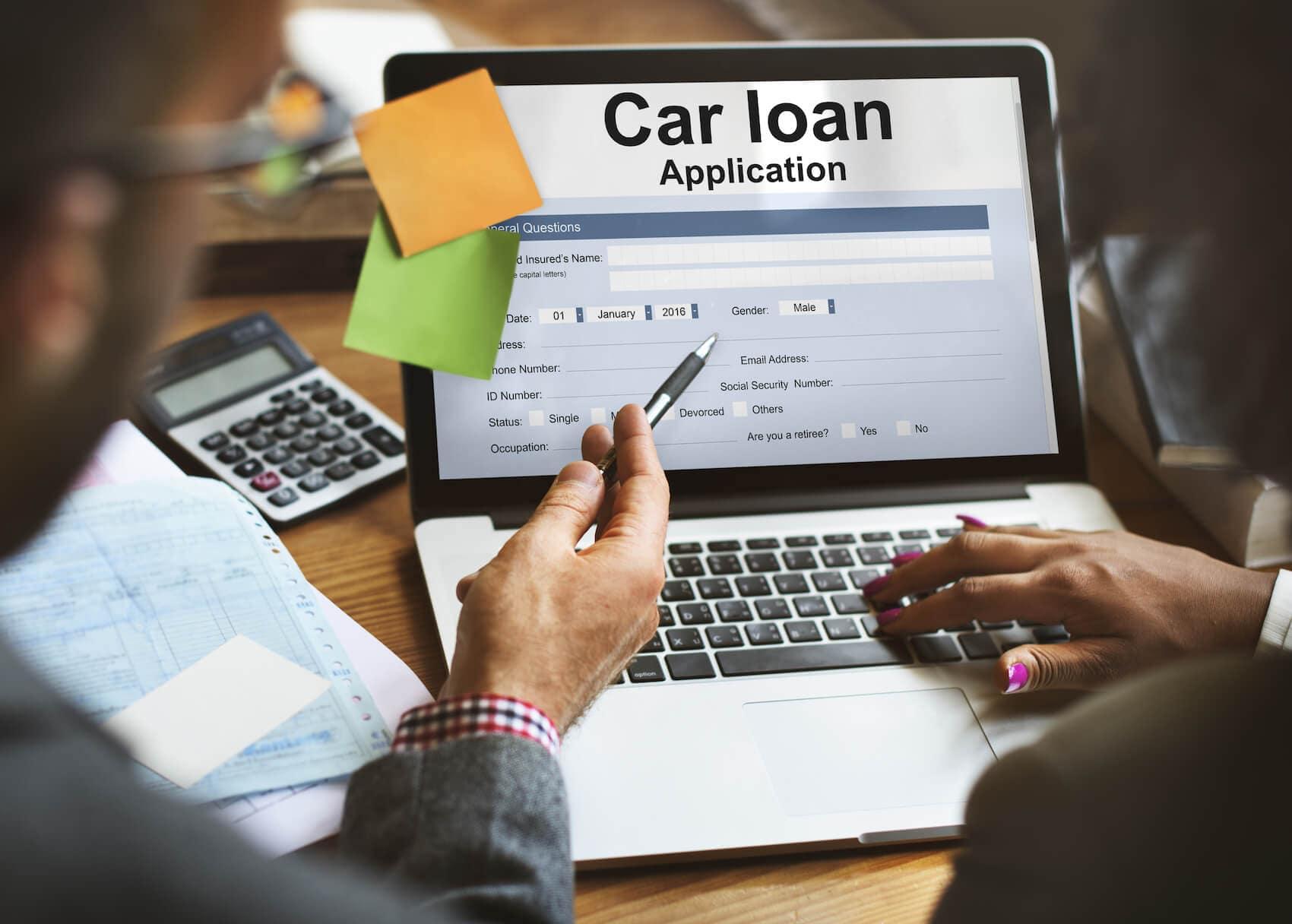 Financing used luxury car near New Rochelle, NY