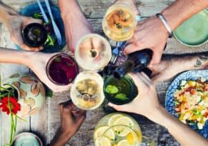 Harvest on Hudson Beer, Wine, & Cocktails