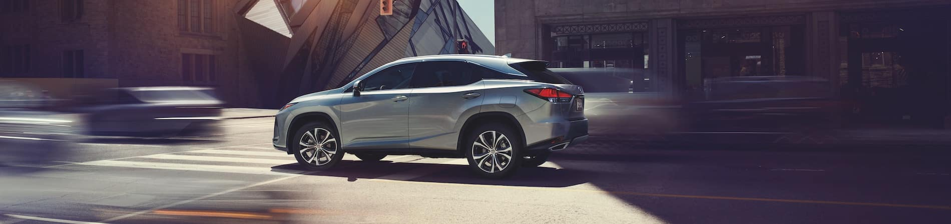 Used Lexus RX Silver Larchmont, NY