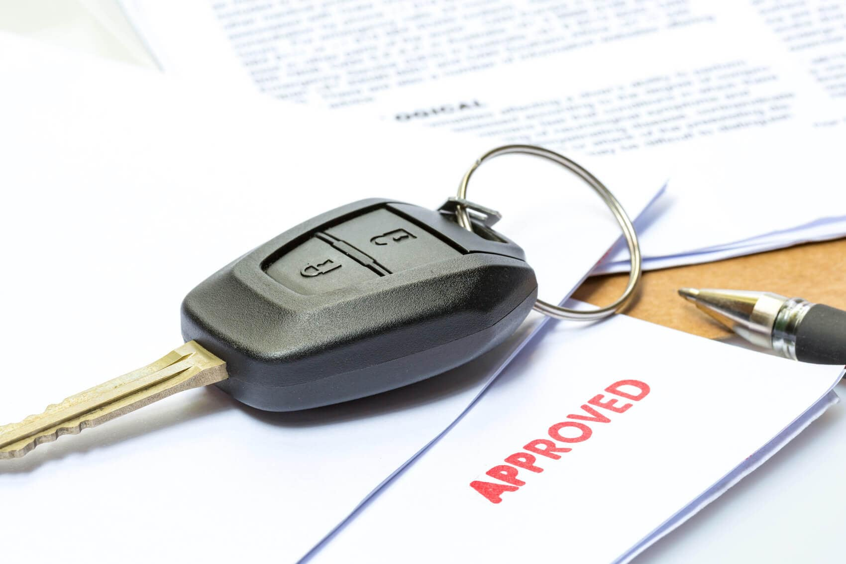 Financing a Used Lexus