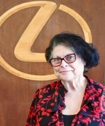 Barbara Fleizach