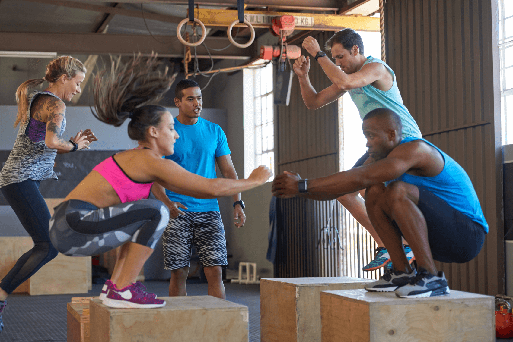 Empire State CrossFit Larchmont NY