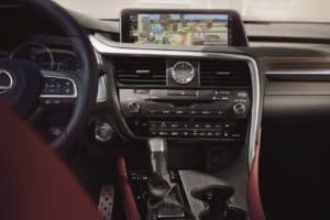 Lexus RX vs Acura RDX Larchmont NY
