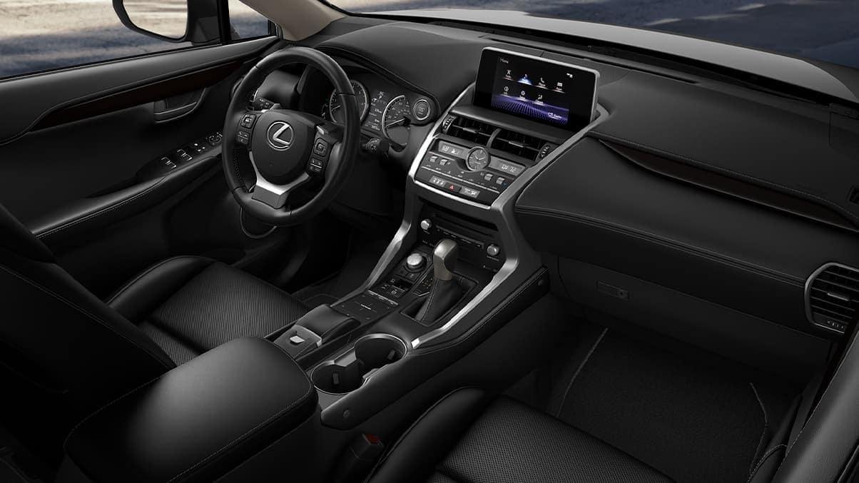 2020 Lexus Nx Dimensions Ray Catena Lexus Of Monmouth