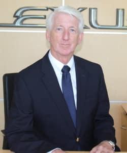 Rick Brogan