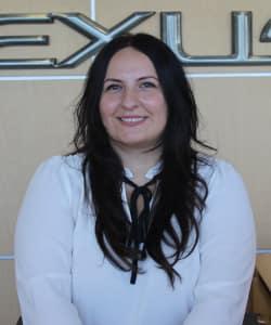 Silvia Daniels