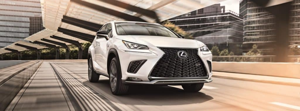 Lexus Dealer near Me | White Plains, NY