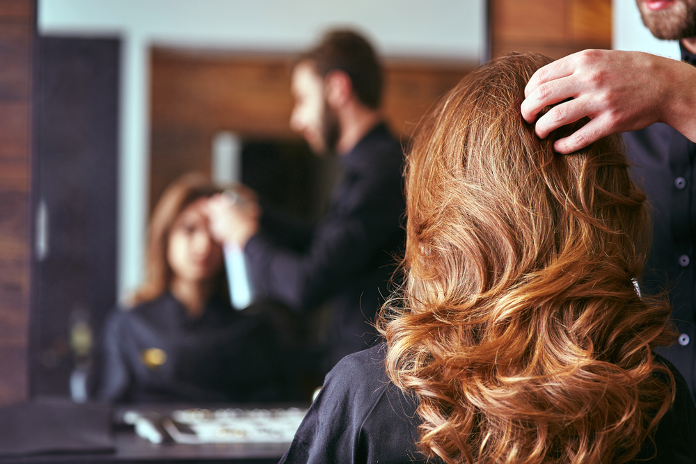 White Plains, NY | Best Hair Salons