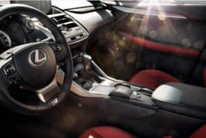 White Plains, NY | 2020 Lexus NX 300