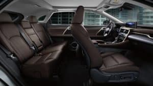 White Plains, NY | Lexus RX 350 Interior