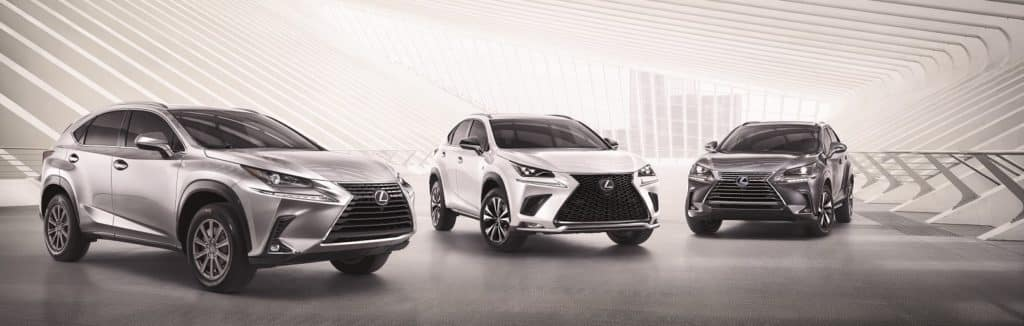Lexus NX MPG | White Plains, NY